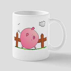 Piggy! Mugs
