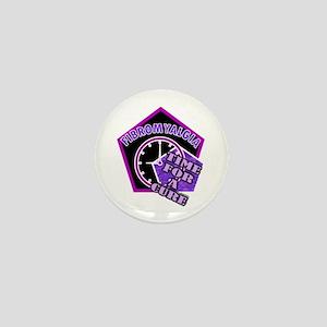 RV CAMPERS Mini Button