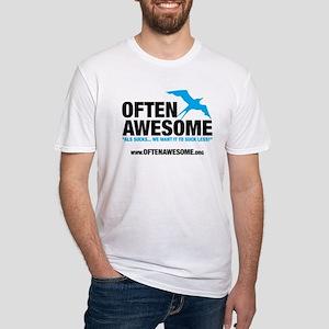 Often Awesome Logo T-Shirt