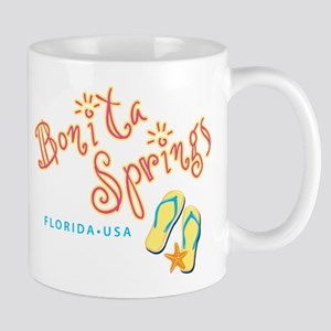 Bonita Springs - Mug