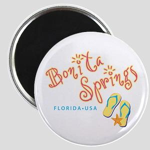 Bonita Springs - Magnet