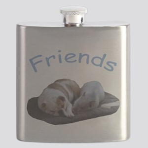 Friends Just Know Flask