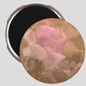 Romantic Rose Magnets