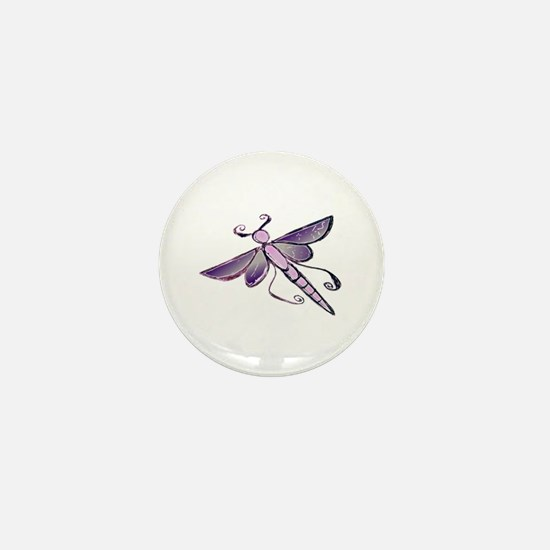 Cute Bugs and insects Mini Button