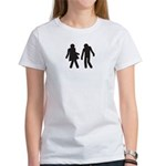 Zombie Duo Women's T-Shirt