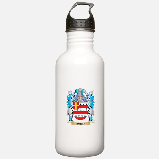 Cute Family crest Water Bottle