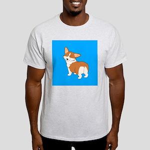 Winking Corgi T-Shirt