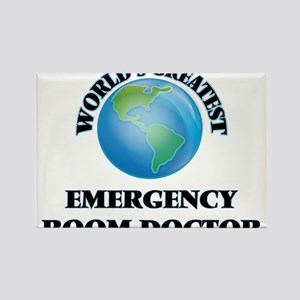 World's Greatest Emergency Room Doctor Magnets