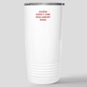 success Travel Mug