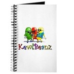 KewlBeanz Journal