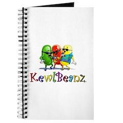KewlBeanz Journal