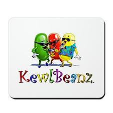 KewlBeanz Mousepad