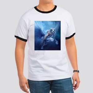 fairy and flying tiger T-Shirt