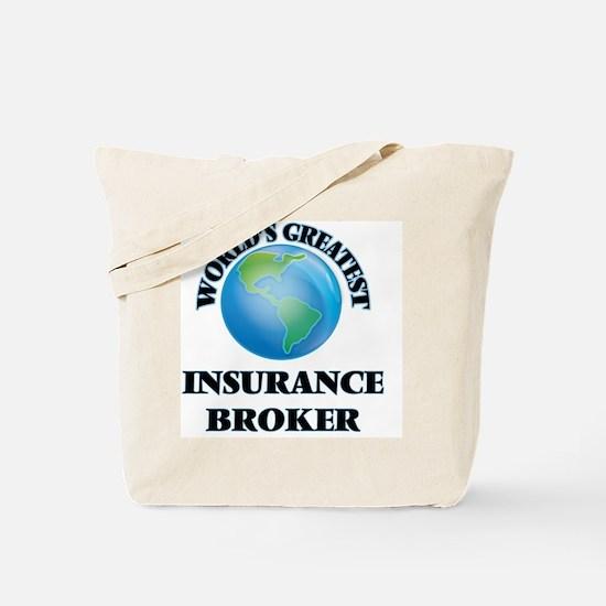 Cute Brokers Tote Bag