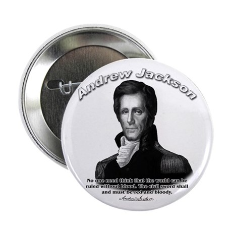 """Andrew Jackson 04 2.25"""" Button (100 pack)"""