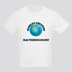 World's Greatest Bacteriologist T-Shirt