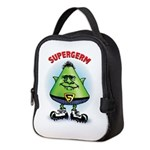 SuperGerm-T Neoprene Lunch Bag