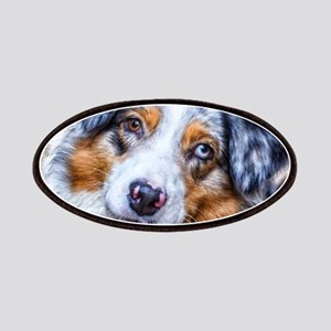 Australian Shepherd Patches