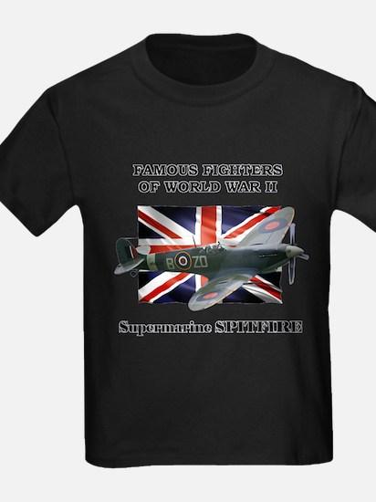 Supermarine Spitfire T