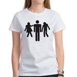 Zombie Attack Women's T-Shirt