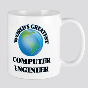 World's Greatest Computer Engineer Mugs