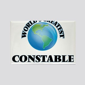 World's Greatest Constable Magnets