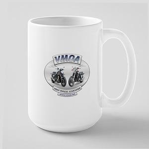 VMAX Logo Mugs