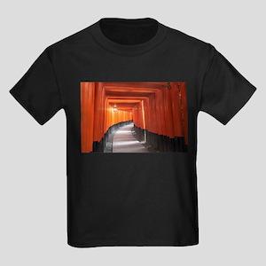 -Japan- Kyoto TORII T-Shirt