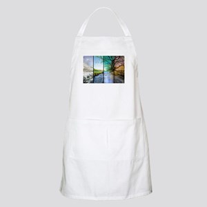 as time goes by Apron