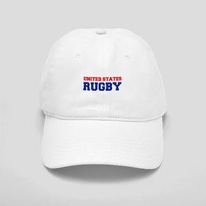 united states us rugby Baseball Cap