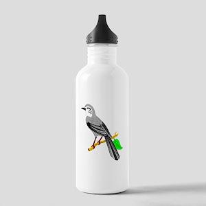 Mockingbird Water Bottle