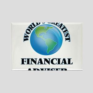 World's Greatest Financial Adviser Magnets