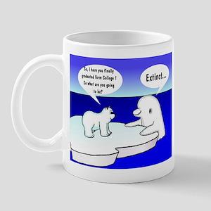 BELUGA GRAD Mug