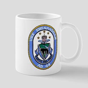 USS SHENANDOAH 11 oz Ceramic Mug