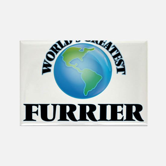 World's Greatest Furrier Magnets