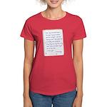 Toy Company Women's Dark T-Shirt