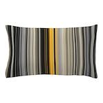 Fresh Clay Stripes Pillow Case