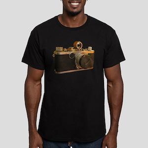 Vintage Leica Camera T-Shirt