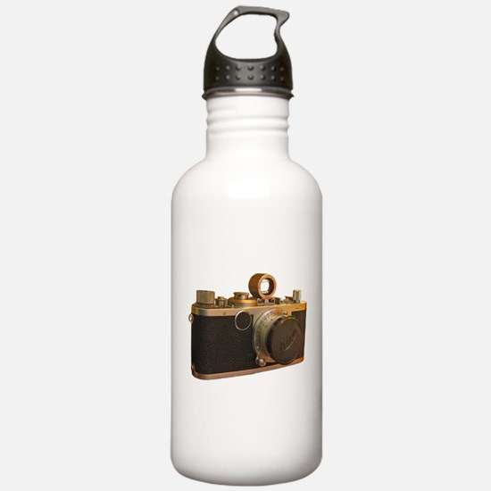 Unique Leica Water Bottle