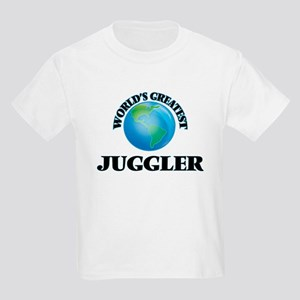 World's Greatest Juggler T-Shirt
