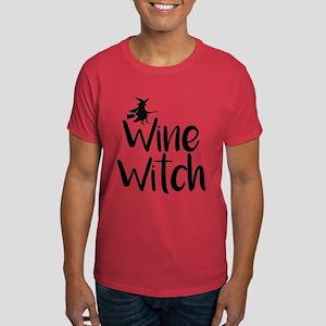 Wine Witch T-Shirt