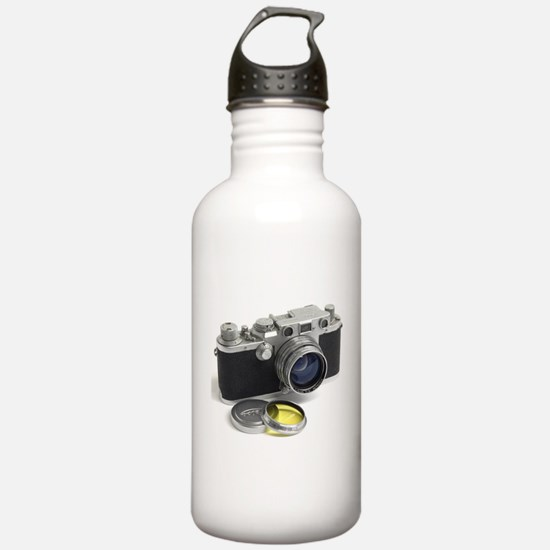 Cool Leica Water Bottle