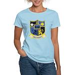 USS MANLEY Women's Light T-Shirt