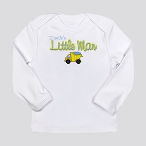 daddyslittleman Long Sleeve T-Shirt