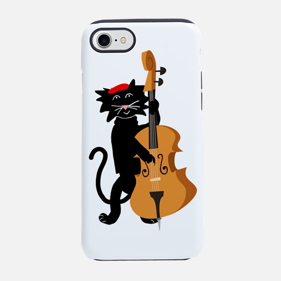 The Cat and the Fiddle iPhone 7 Tough Case
