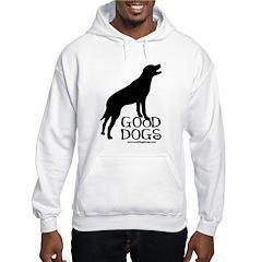 Good Dogs Hoodie