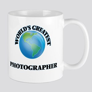 World's Greatest Photographer Mugs