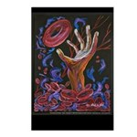 hope - Sickle Cell Art Postcards (8)