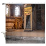 Chapel Shower Curtain