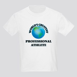 World's Greatest Professional Athlete T-Shirt